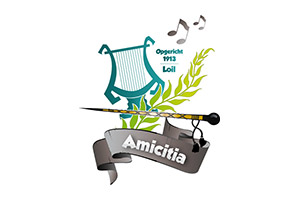 Amicitia Loil logo