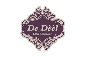 De Dèèl logo