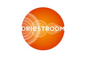 Driestroom logo