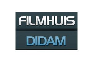 Filmhuis Didam logo