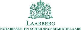 Laarberg Notarissen logo