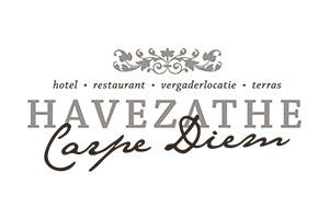 Havezathe Carpe Diem logo