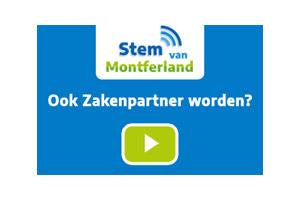 Stem van Montferland Zakenpartner