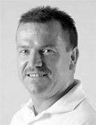 Willy Steenkamp