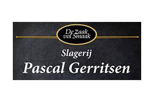 Slagerij Pascal Gerritsen logo