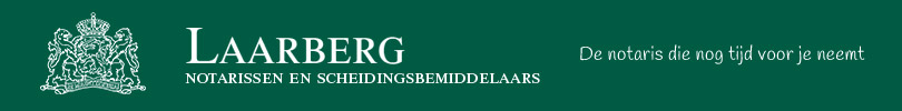 Laarberg Notarissen & Scheidingsbemiddelaars