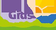 Stem van Montferland Gids van Montferland logo