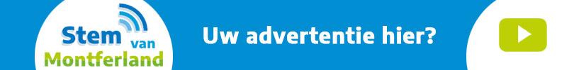 Stem van Montferland uw advertentie hier